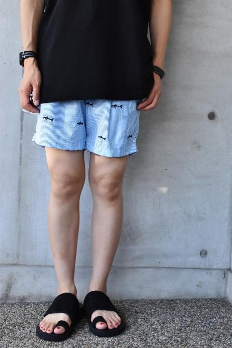 The Sandalman   TOE LOOP (当店別注)_d0152280_10183162.jpg