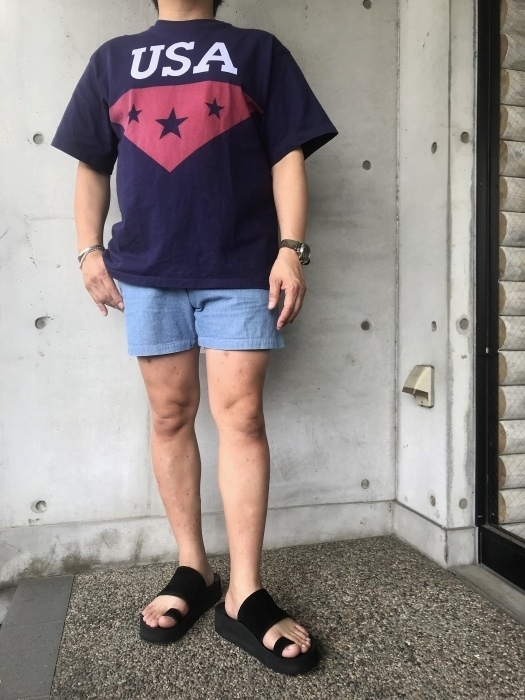 The Sandalman   TOE LOOP (当店別注)_d0152280_10195653.jpg