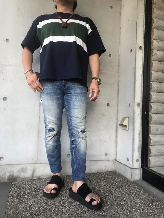 The Sandalman   TOE LOOP (当店別注)_d0152280_10203434.jpg