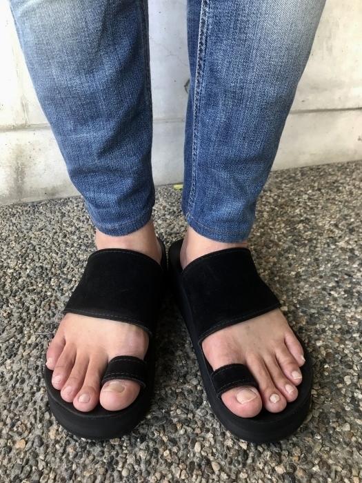 The Sandalman   TOE LOOP (当店別注)_d0152280_10205346.jpg