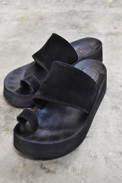 The Sandalman   TOE LOOP (当店別注)_d0152280_10222917.jpg