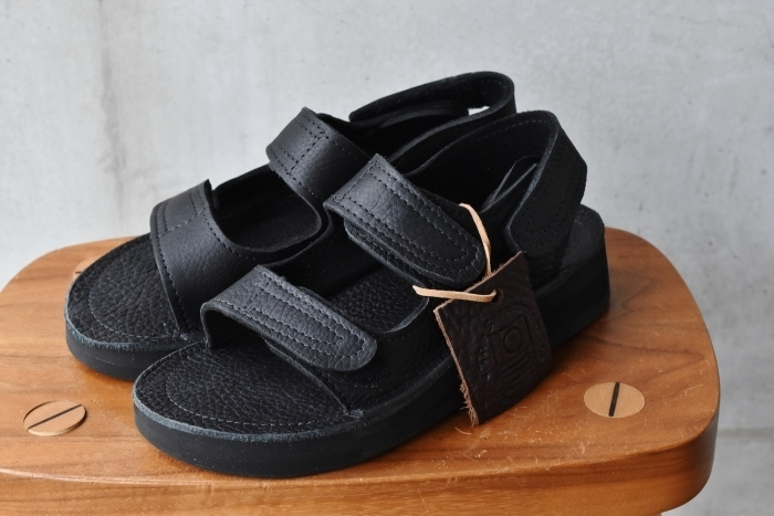 The Sandalman   TOE LOOP (当店別注)_d0152280_10274692.jpg