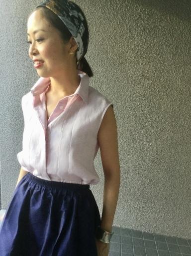 ふんわりスカートは涼しい_b0210699_02352173.jpeg