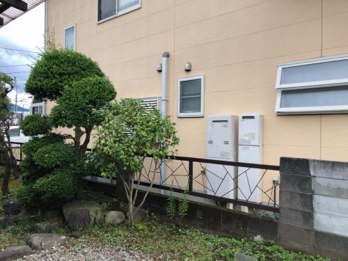 富士吉田の家IIの初めての打ち合わせだった。_e0054299_19273791.jpg