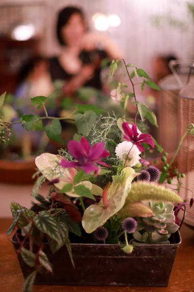 夏の花遊び2019〜コンポジション_b0208604_15344302.jpg