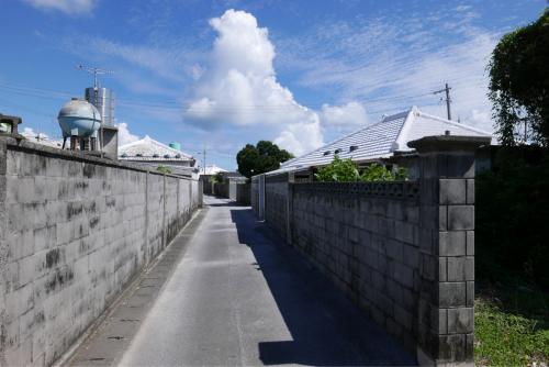 海界の村を歩く 太平洋 浜比嘉島_d0147406_22360333.jpg