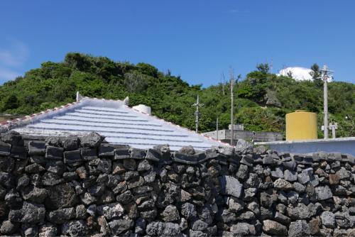 海界の村を歩く 太平洋 浜比嘉島_d0147406_22360753.jpg