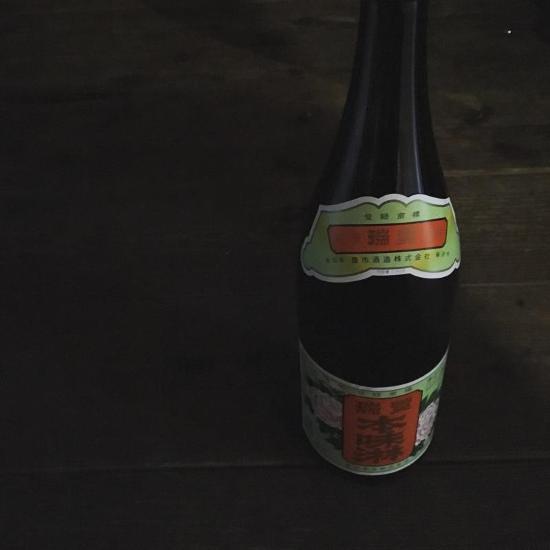 一升瓶で1500円でお釣りがくるという、3年以上寝かせたとんでもなく旨いみりん。愛知県藤市酒造。_d0367608_18071298.jpg