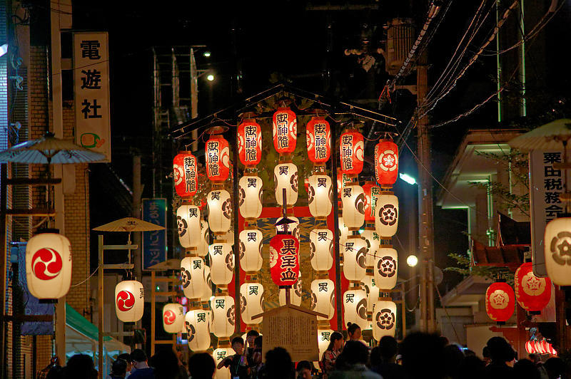 2019祇園祭後祭・宵々々山 其の二_f0032011_16174622.jpg