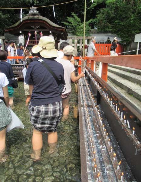 下賀茂神社 みたらし祭り_e0048413_21151091.jpg