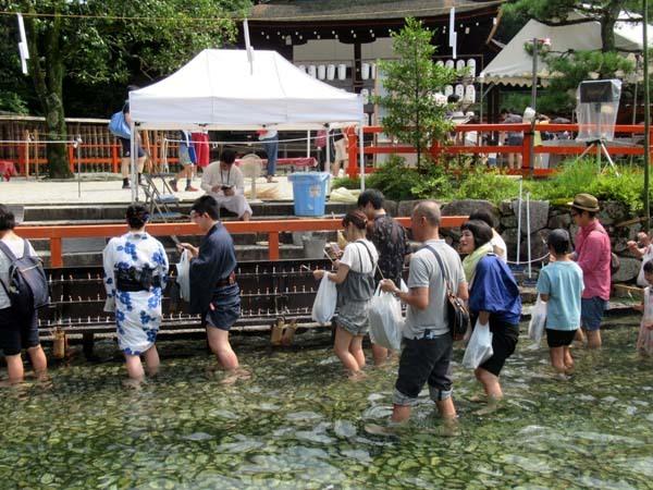 下賀茂神社 みたらし祭り_e0048413_21152051.jpg