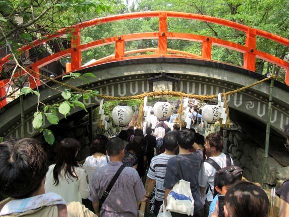下賀茂神社 みたらし祭り_e0048413_21154484.jpg