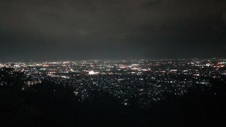 夜景!!!_d0167225_09333496.jpg