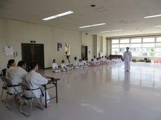 屯田教室 新琴似・新川教室 夏期昇段級審査会_c0118332_13453442.jpg