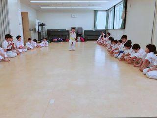 屯田教室 新琴似・新川教室 夏期昇段級審査会_c0118332_13454848.jpg