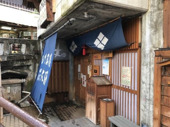 渋温泉 志賀高原ビール タングラム 海鮮丼_b0132338_15504551.jpeg