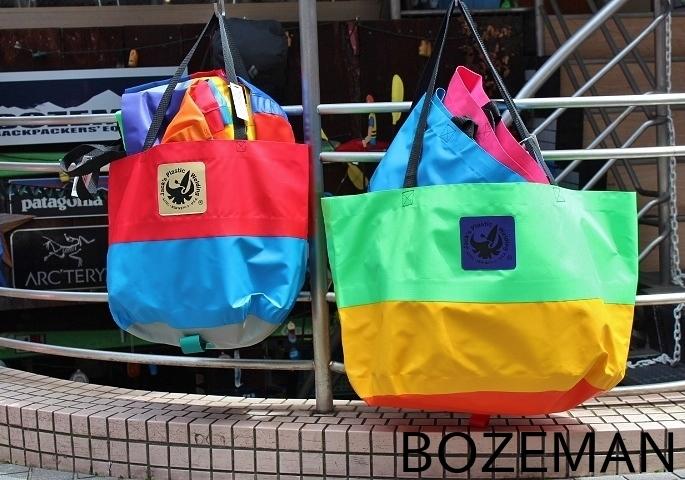 Jack\'s Plastic Welding Tote Bag_f0159943_07223234.jpg