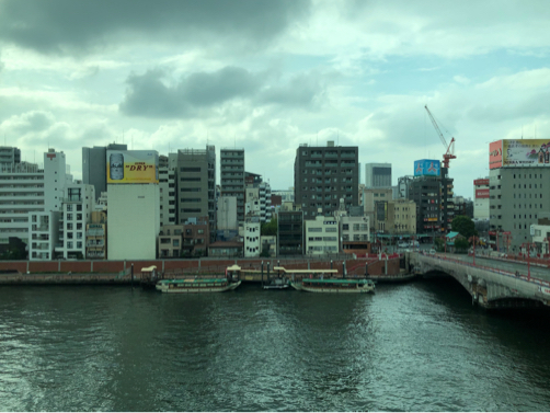 梅雨明け後の東京へ。_f0207146_10031153.jpg