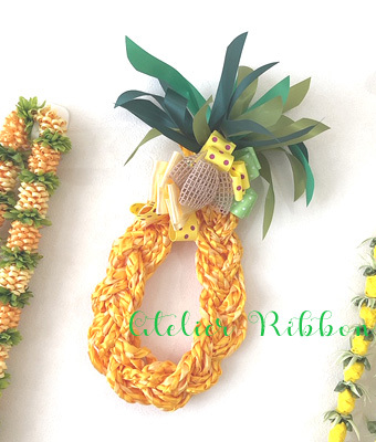 Tropical Pineapple Decor♡_f0017548_13071271.jpg