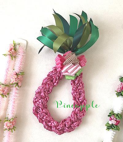 Tropical Pineapple Decor♡_f0017548_13071592.jpg