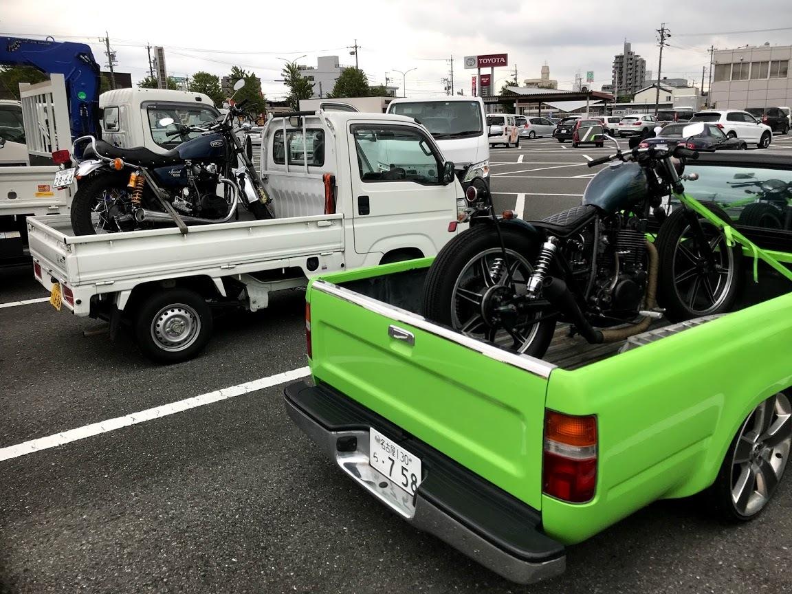 カスタムバイクお車検_e0365651_17280114.jpg