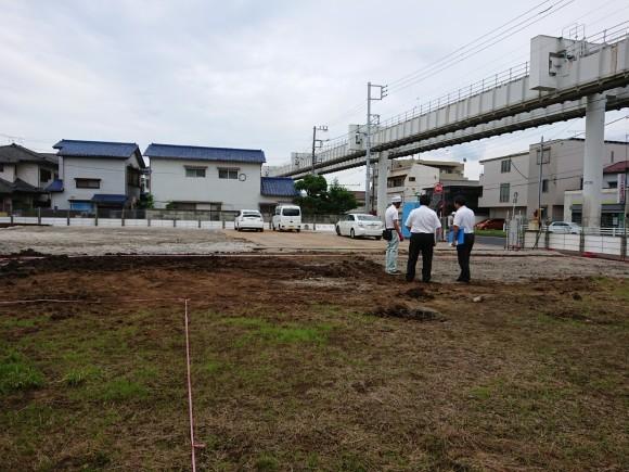 千葉市稲毛区S社 倉庫&事務所 まもなく着工いたします!_c0064859_16181246.jpg