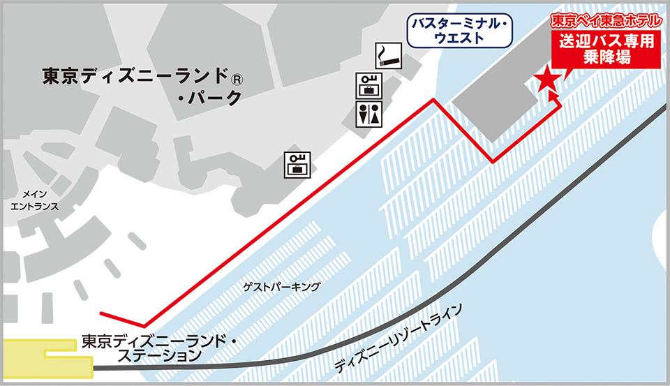 東京ベイ東急ホテル (1)_b0405262_06025427.jpg