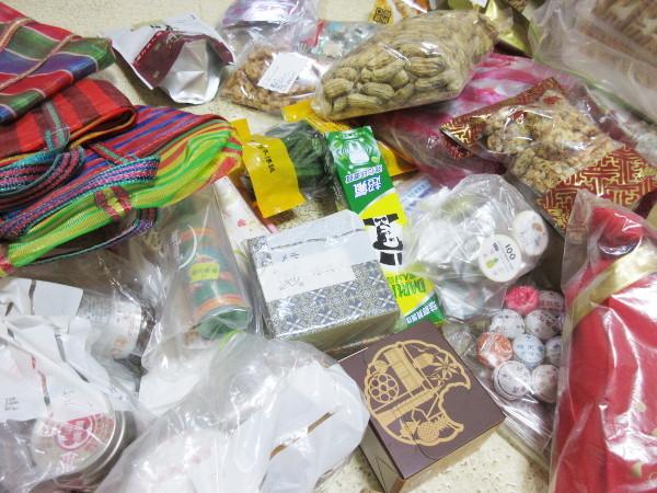 台湾で購入したお土産(主に食品)のまとめ 2019_c0152767_21355237.jpg