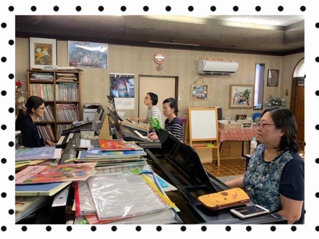 レッスン&楽しい集まり_e0040673_10295160.jpg