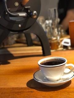 NIYOL COFFEEにて_e0202773_07423939.jpg