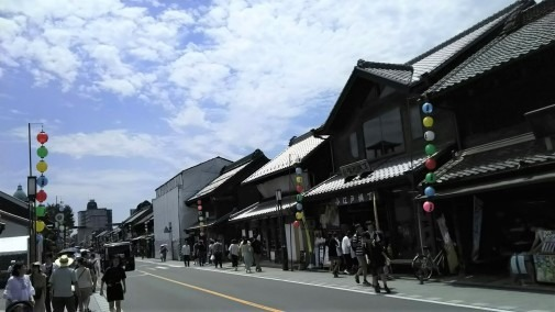 川越で手軽な夏旅気分を満喫_f0159480_20463745.jpg