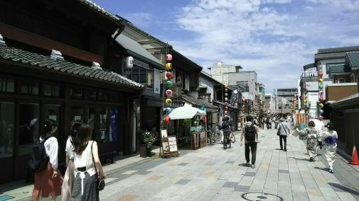 川越で手軽な夏旅気分を満喫_f0159480_20470338.jpg
