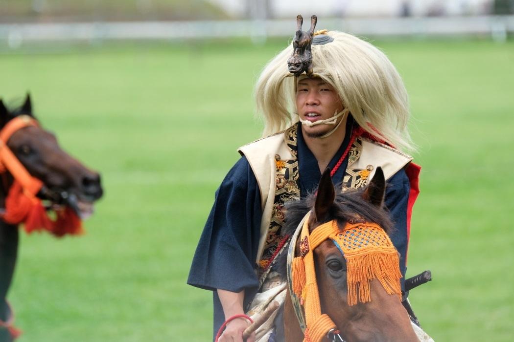 相馬野馬追祭 <4> 兜飾り  2019・07・27_e0143883_11360693.jpg