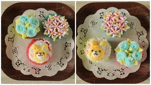 カップケーキ体験クラスでした!_f0281084_10153205.jpg