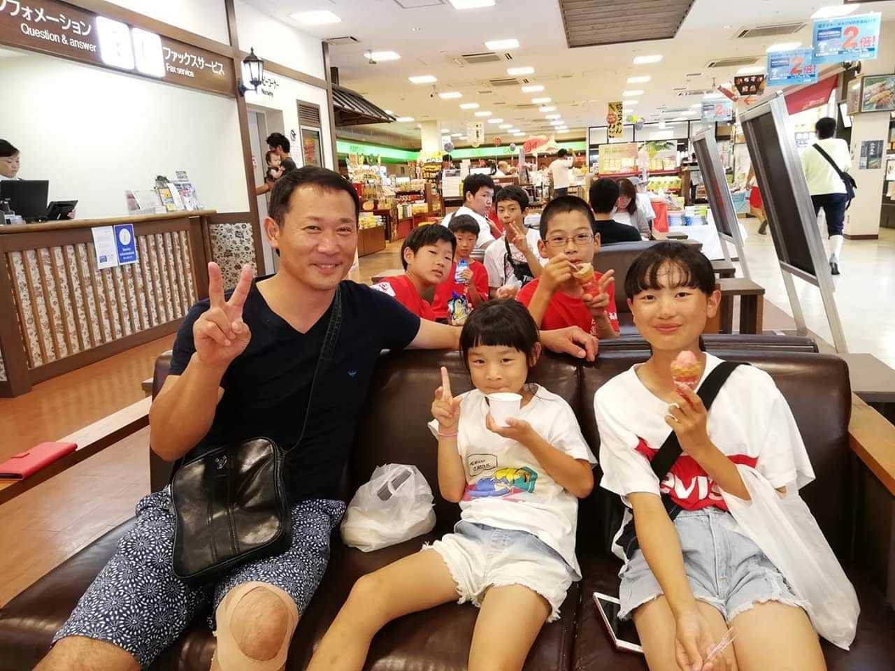 今日から1泊2日、高知県立のいち青少年センターで「2019三好道場夏季合宿」_c0186691_13564167.jpg