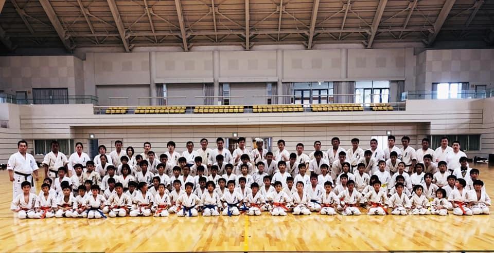 今日から1泊2日、高知県立のいち青少年センターで「2019三好道場夏季合宿」_c0186691_14024577.jpg