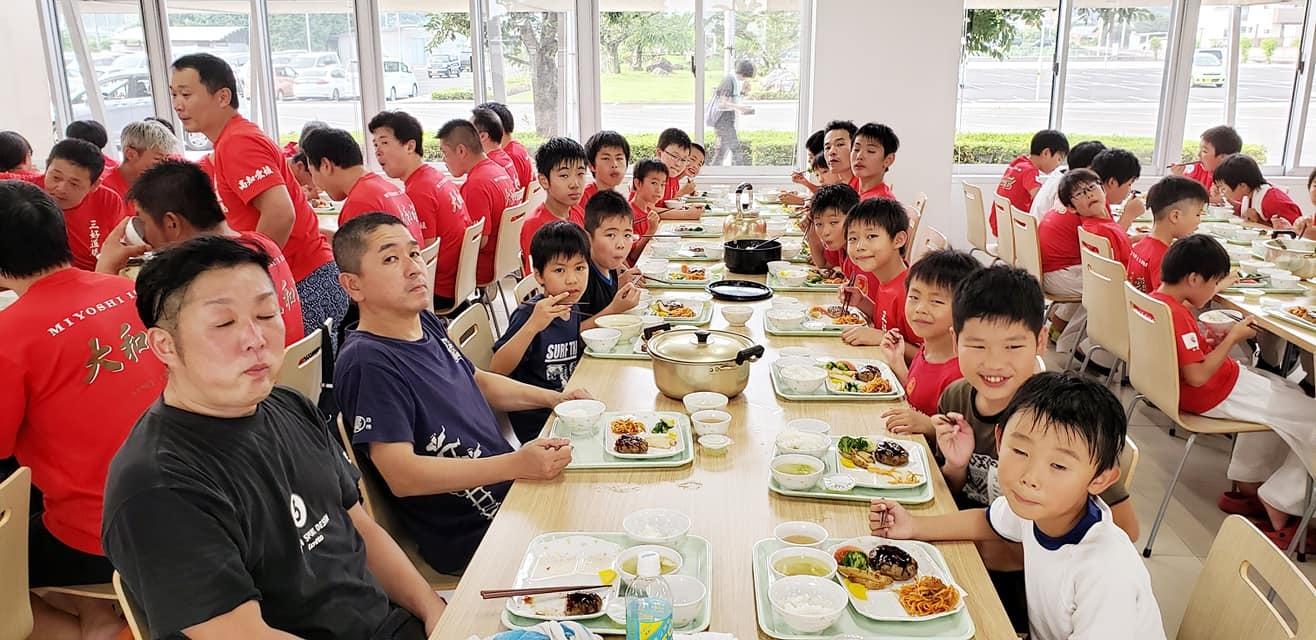 今日から1泊2日、高知県立のいち青少年センターで「2019三好道場夏季合宿」_c0186691_14080255.jpg