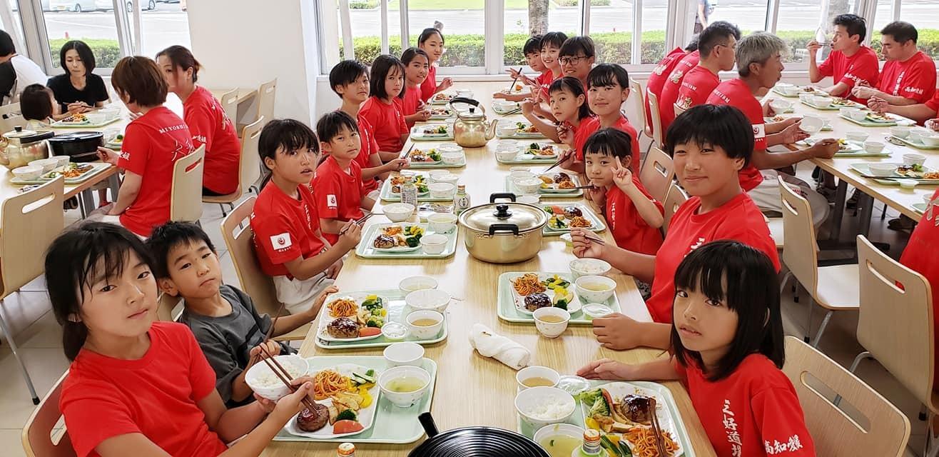 今日から1泊2日、高知県立のいち青少年センターで「2019三好道場夏季合宿」_c0186691_14084265.jpg