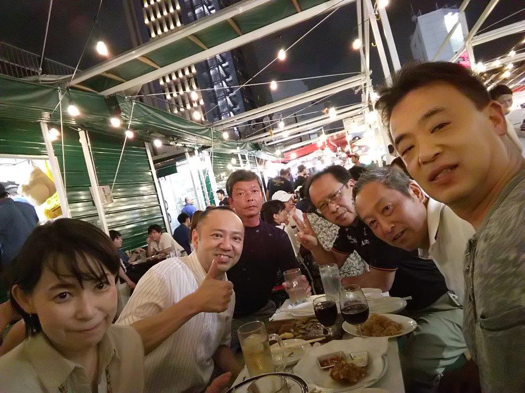 No.4340 7月28日(日):新宿に「カオス」があった!_b0113993_10471883.jpg