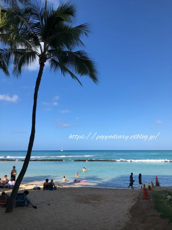 エンゼルフードケーキ&ハワイ旅行①_a0134594_21535921.jpeg