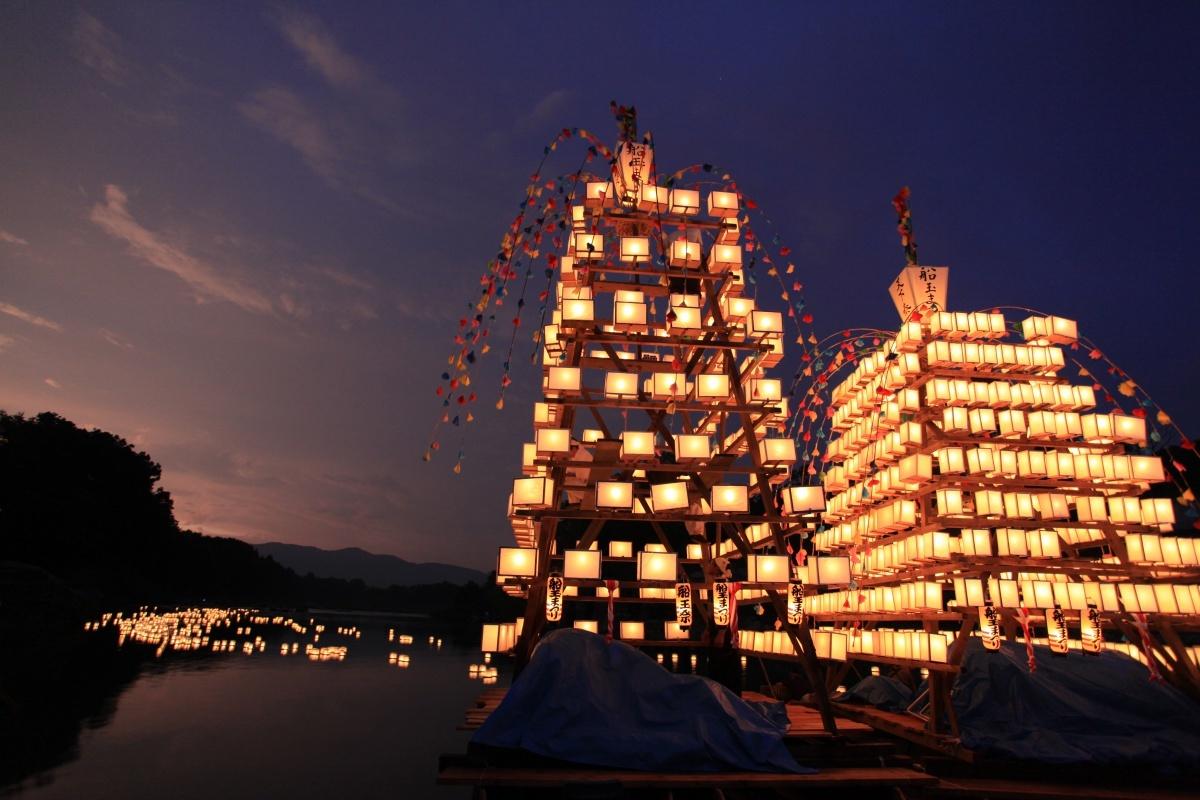 長瀞を下って、舟玉祭を見よう!_b0225495_22412440.jpg