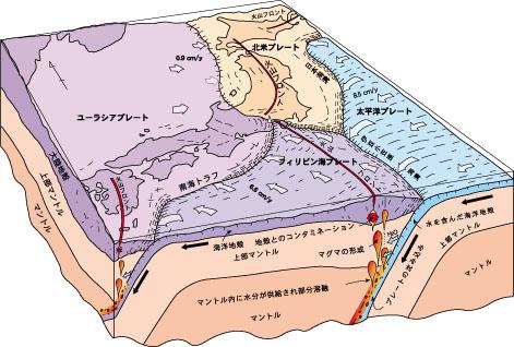 昨日の「異常震域の深部地震」の謎:超古代ムー帝国のあった場所で地震が起こったのか!?_a0348309_943187.jpg