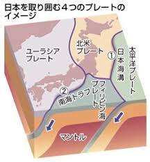 昨日の「異常震域の深部地震」の謎:超古代ムー帝国のあった場所で地震が起こったのか!?_a0348309_943528.jpg