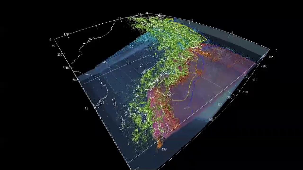 昨日の「異常震域の深部地震」の謎:超古代ムー帝国のあった場所で地震が起こったのか!?_a0348309_944129.jpg