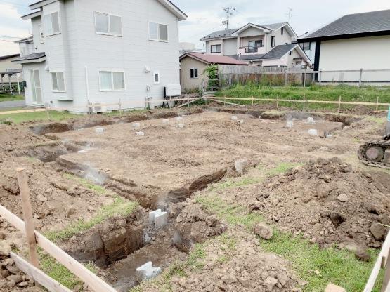 N→R HOUSE(三沢市) _f0135515_17220181.jpg