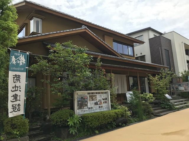 和菓子教室@TVKハウジングプラザ横浜_a0078827_07212034.jpg