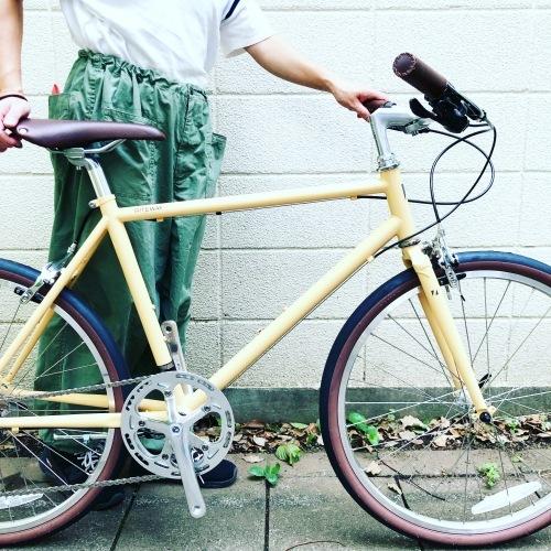 2020 RITEWAY 『 STYLES 24 』スタイルス 24インチ グレイシア ライトウェイ シェファード パスチャー シェファードシティ クロスバイク 自転車女子 おしゃれ自転車_b0212032_18021106.jpeg