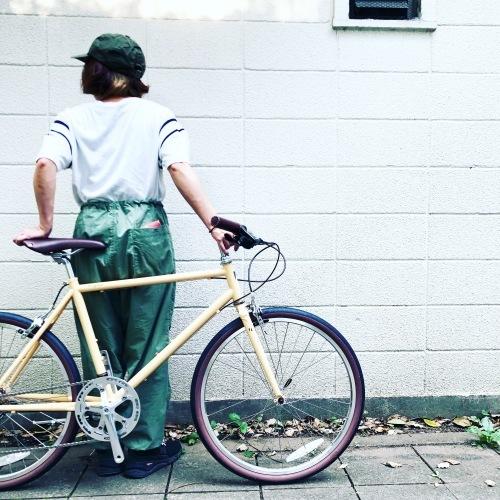 2020 RITEWAY 『 STYLES 24 』スタイルス 24インチ グレイシア ライトウェイ シェファード パスチャー シェファードシティ クロスバイク 自転車女子 おしゃれ自転車_b0212032_18043818.jpeg