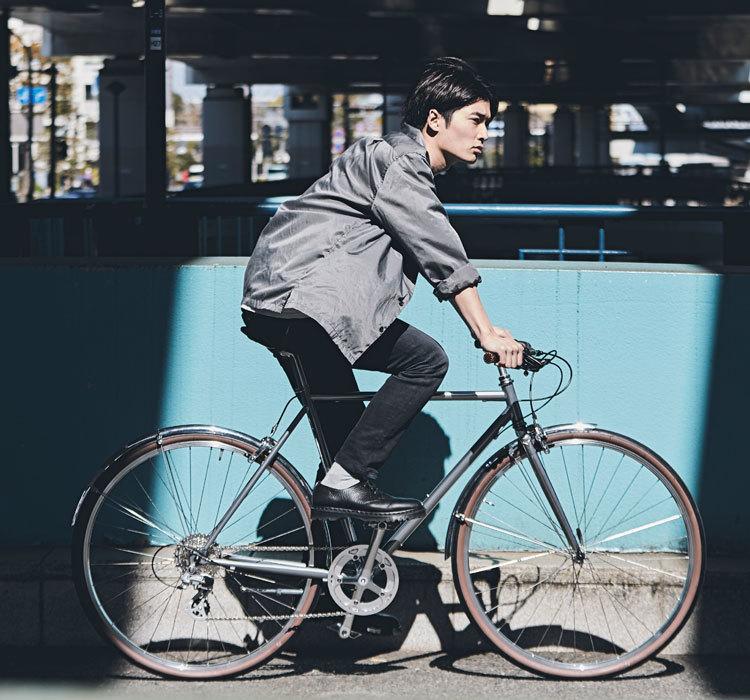 2020 RITEWAY 『 STYLES 24 』スタイルス 24インチ グレイシア ライトウェイ シェファード パスチャー シェファードシティ クロスバイク 自転車女子 おしゃれ自転車_b0212032_18085656.jpeg