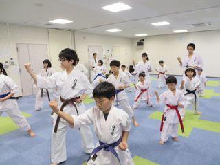 星置教室 夏期昇段級審査会_c0118332_21561838.jpg
